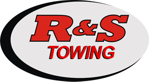 R & S Towing Logo